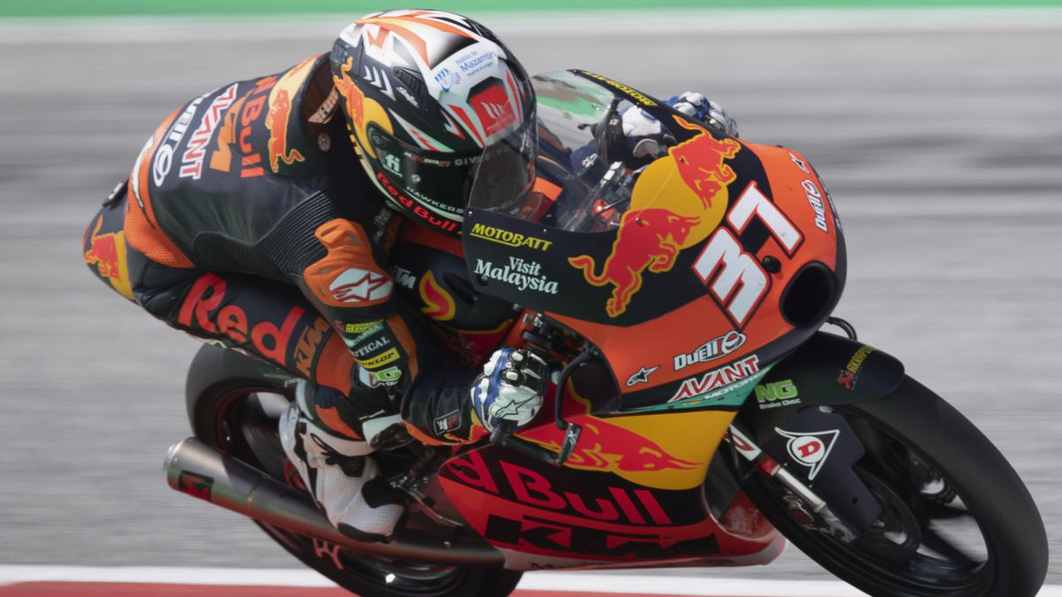 """Acosta:-""""I'm-already-suffering-a-bit-because-of-the-altitude-with-the-Moto3"""""""