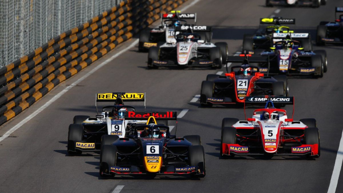 The-Macau-GP-suspended-for-the-second-consecutive-year