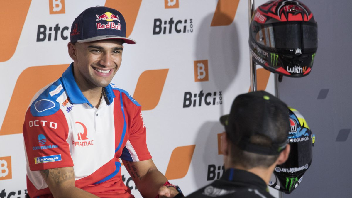 """Martín:-""""It-is-a-pride-to-be-able-to-return-passes-to-Márquez"""""""