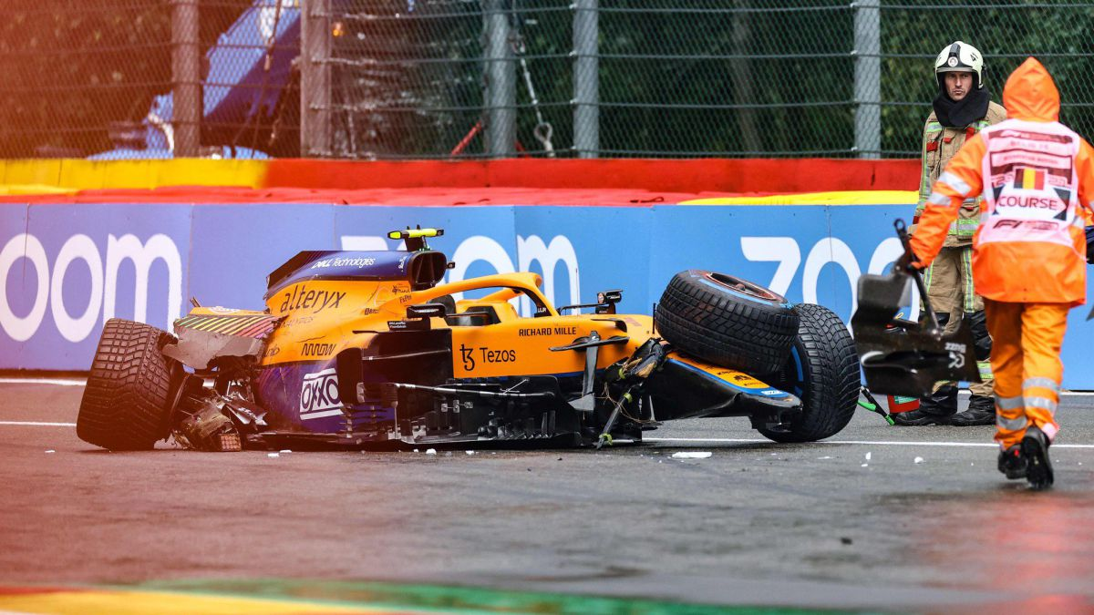 Verstappen's-pole-Russell-and-Norris'-feat-to-the-hospital