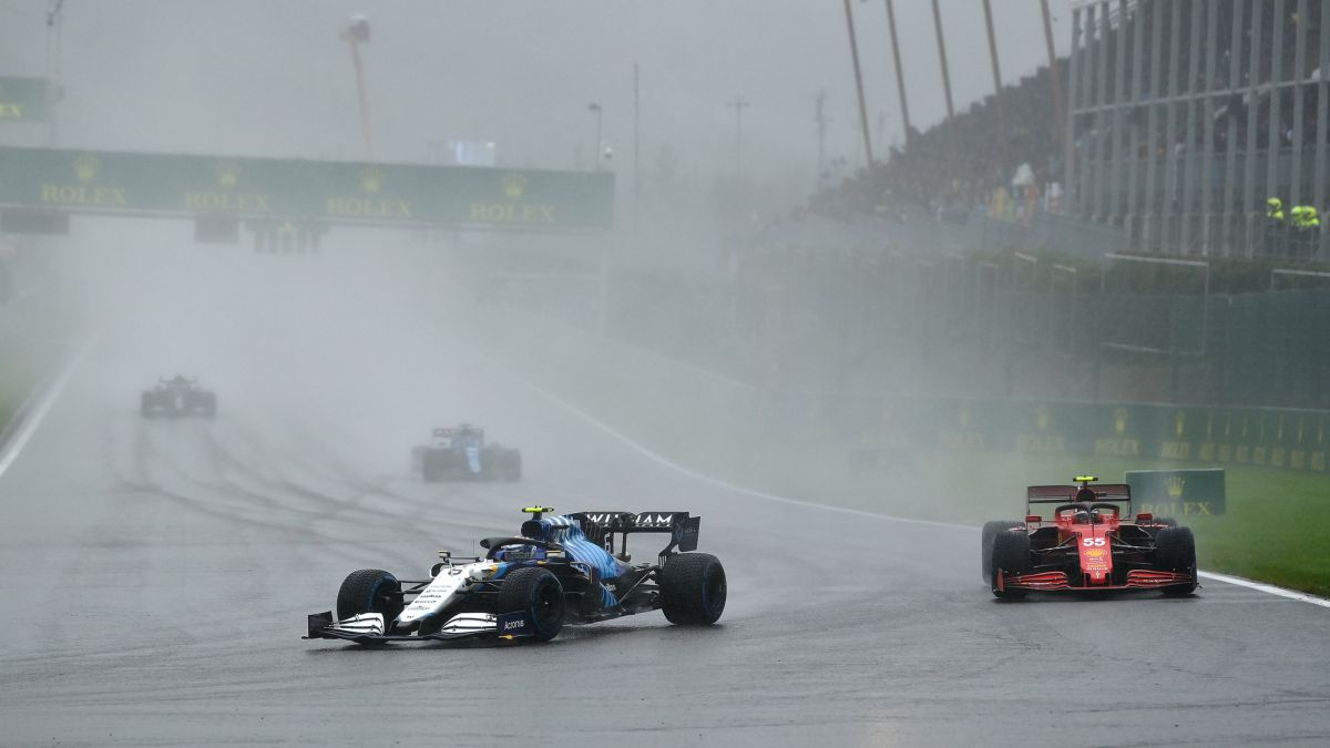 F1-results:-race-classification-in-Spa-and-World-Cup