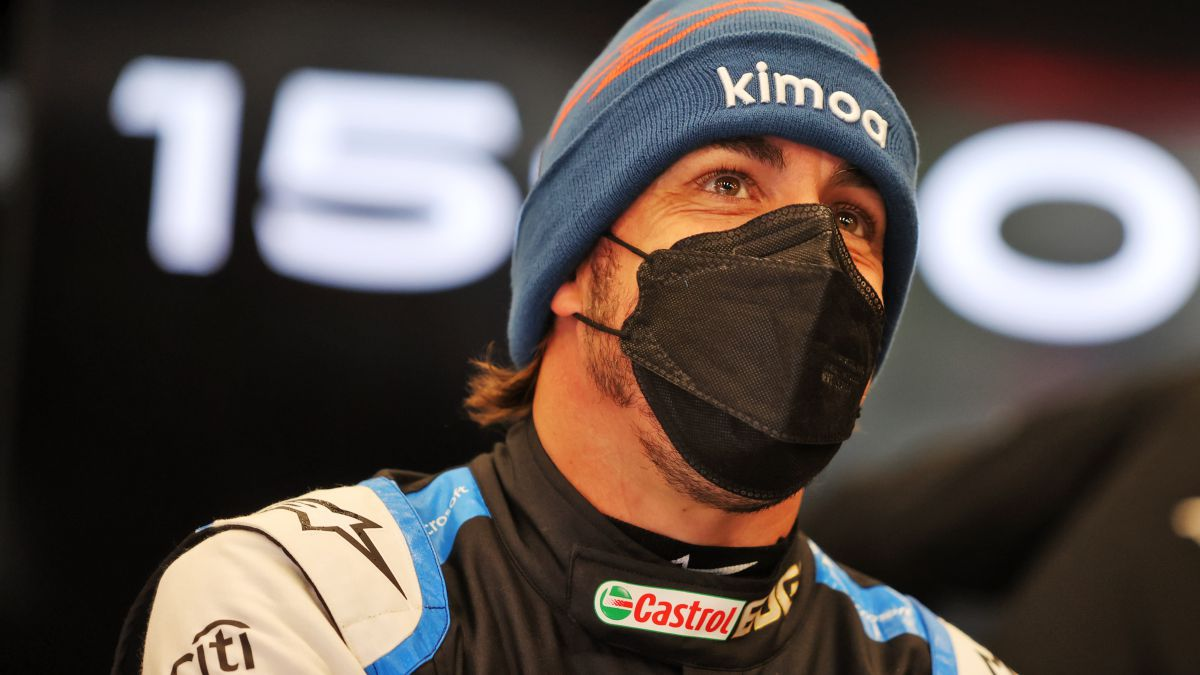 """Alonso's-anger:-""""Why-do-you-give-points-for-two-laps?"""""""