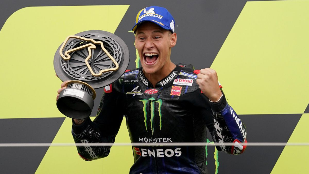 """Quartararo-takes-its-toll:-""""They-said-he-would-suffer-with-the-pressure"""""""