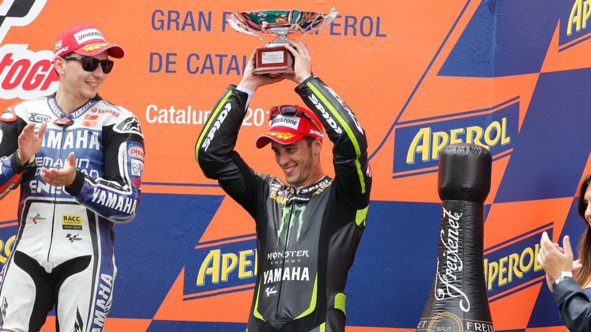 Petronas-Yamaha-will-be-Dovizioso's-fifth-team-in-13-years
