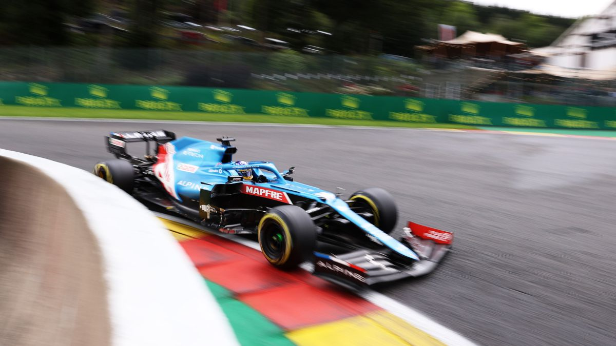 """Alonso-faced-with-a-""""unique-challenge"""""""