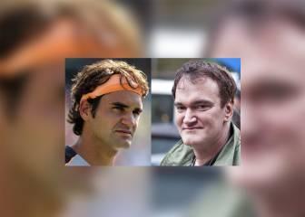 Los dobles más famosos de los deportistas