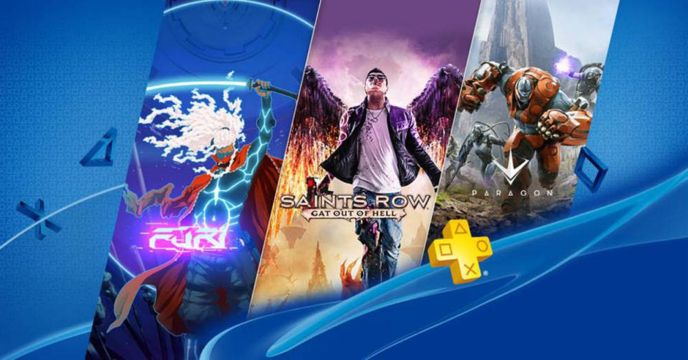 Best Playstation Plus Ps4 Juegos Gratis Image Collection