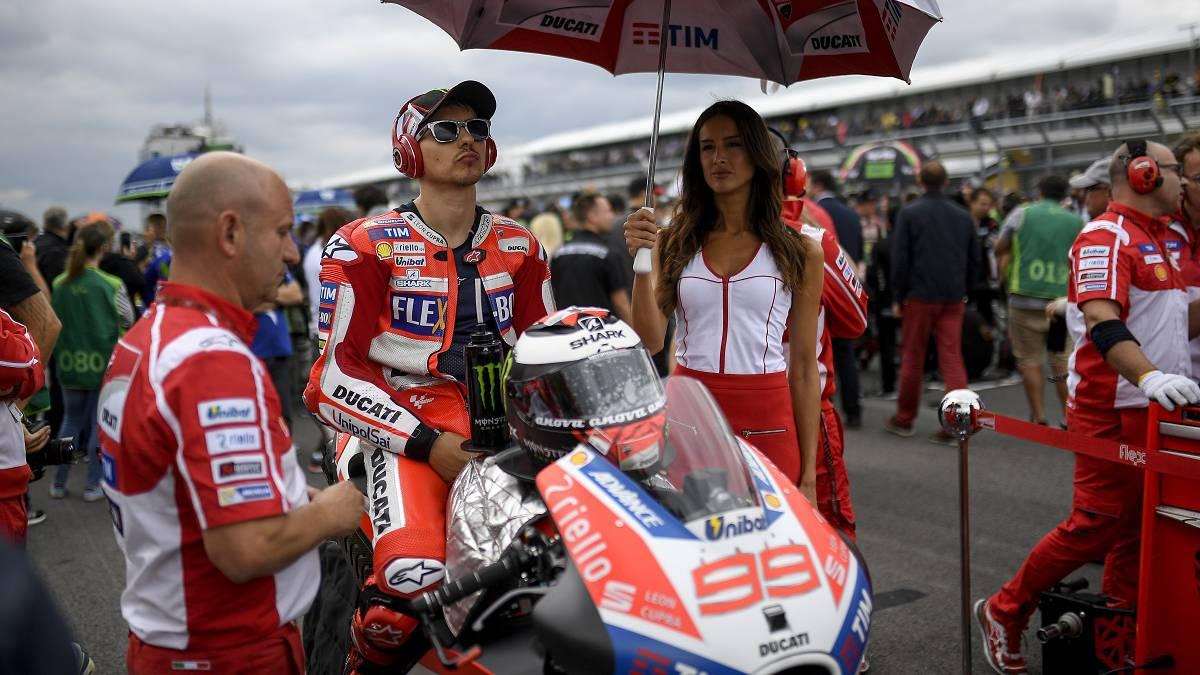Un MotoGP aún mejor, y no sólo por las azafatas