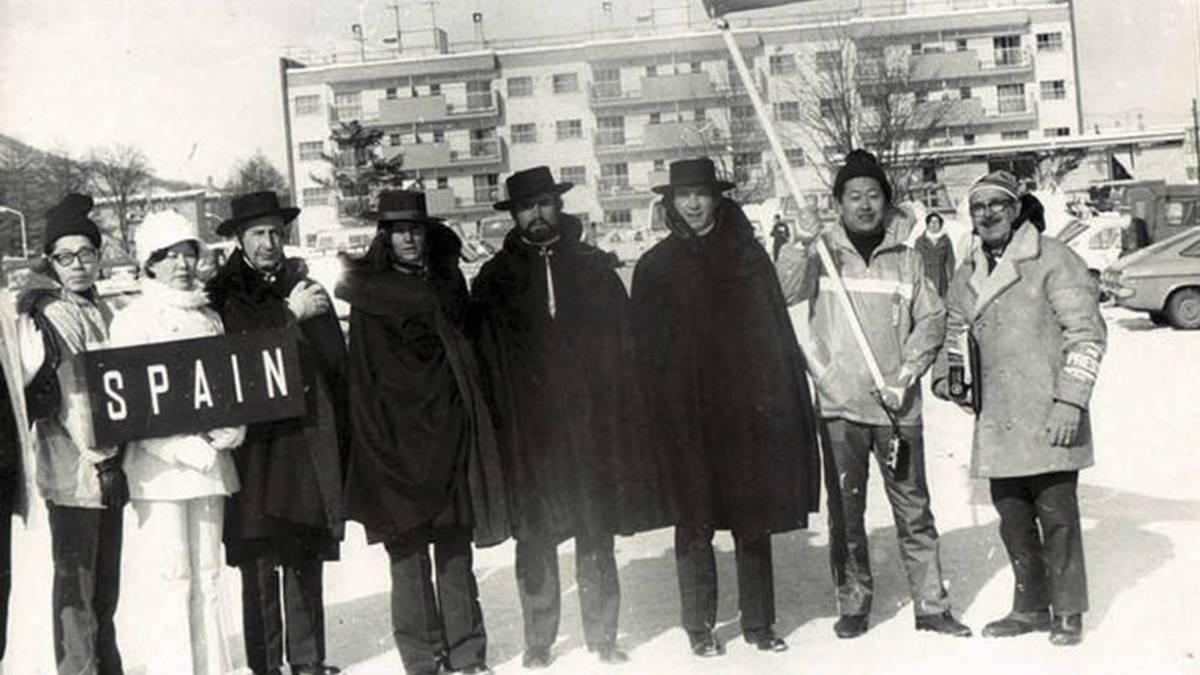 El mágico oro de Paquito Fernández Ochoa en Sapporo