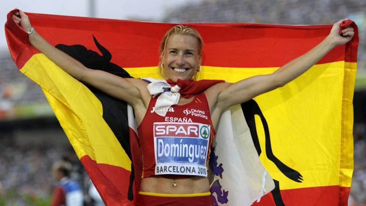 Quince medallas europeas... entre ellas 5 con atletas que dieron positivo