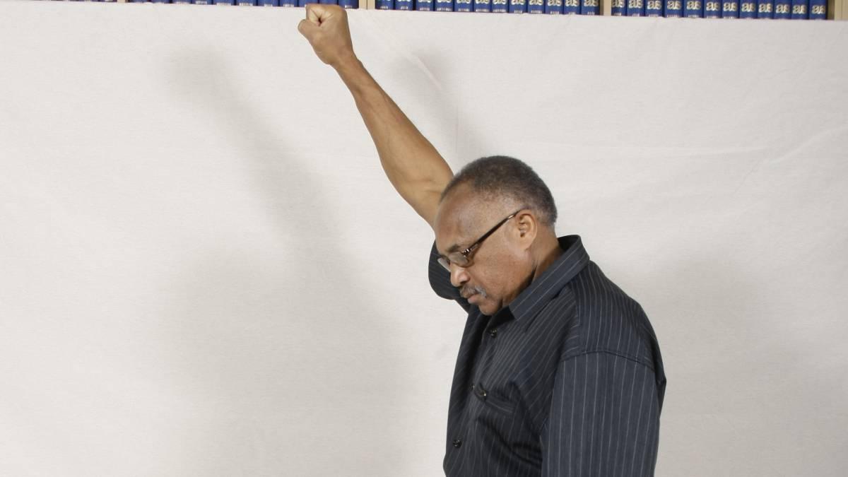 El 'Black Power' marcó un antes y un después en el deporte