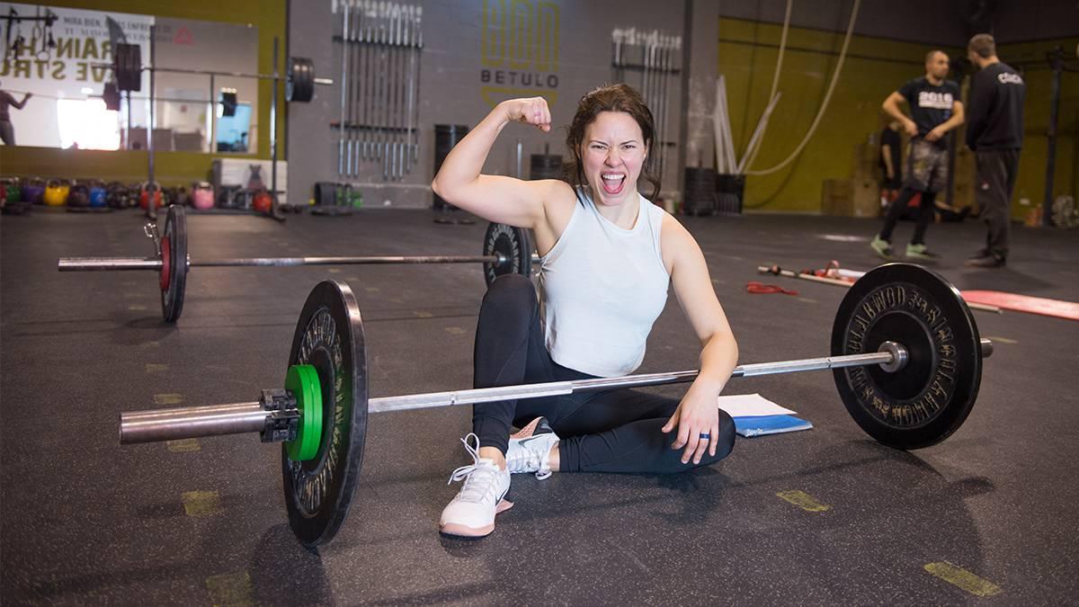 El open de CrossFit llega a su fin: este es el 18.5