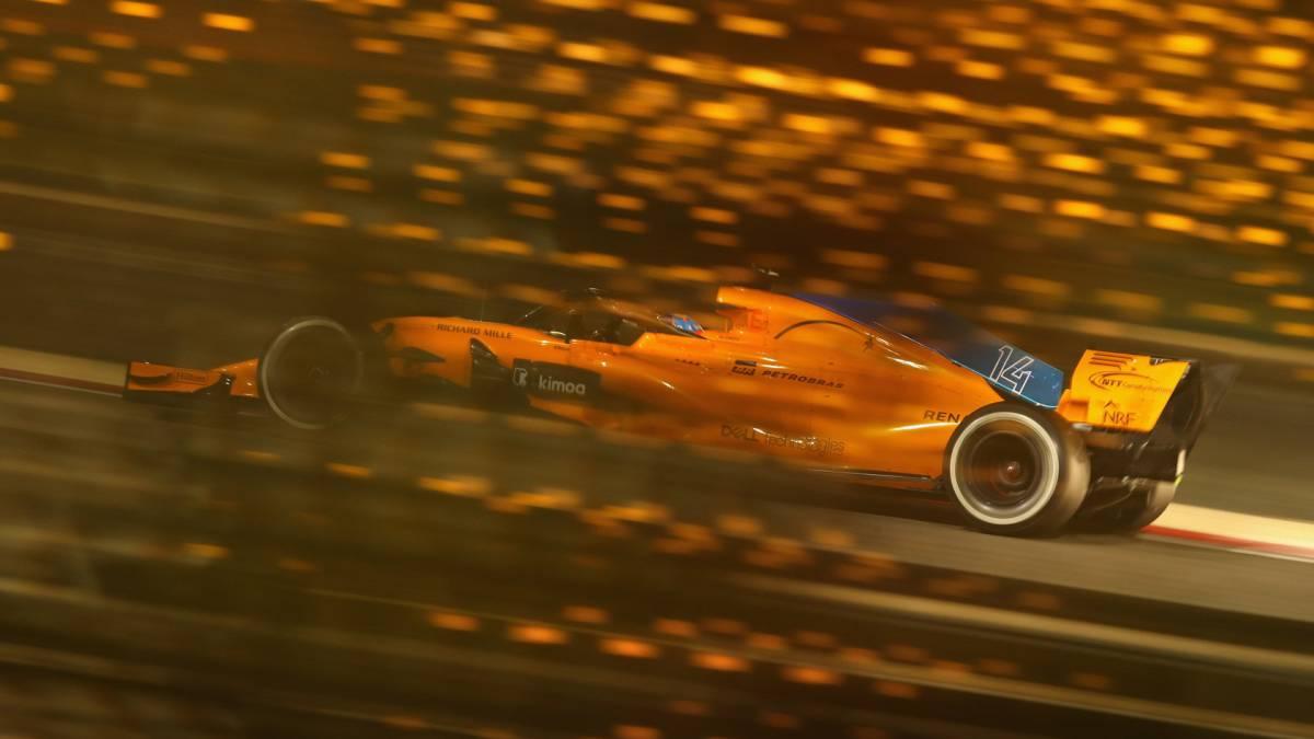 Alonso, Honda y un inicio de temporada para el debate