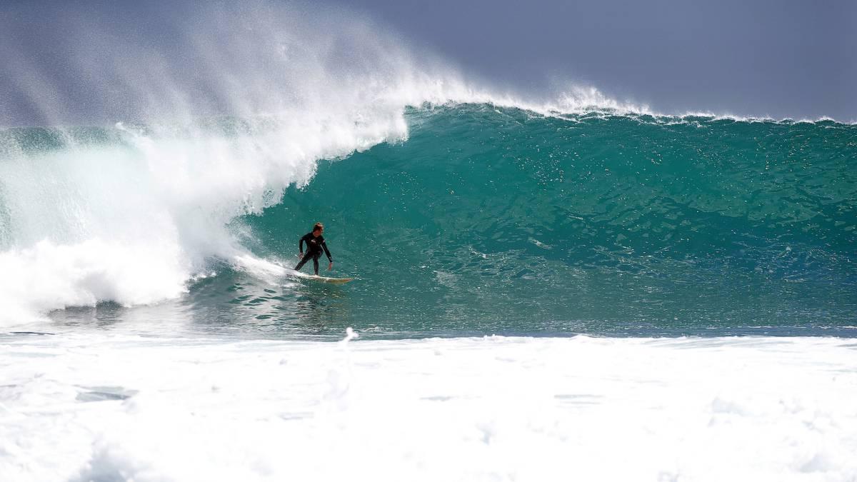 Reservas Nacionales de Surf de Australia