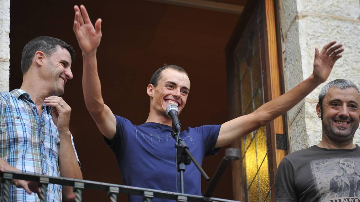 #LaVuelta: El salto más difícil para Enric Mas llega ahora
