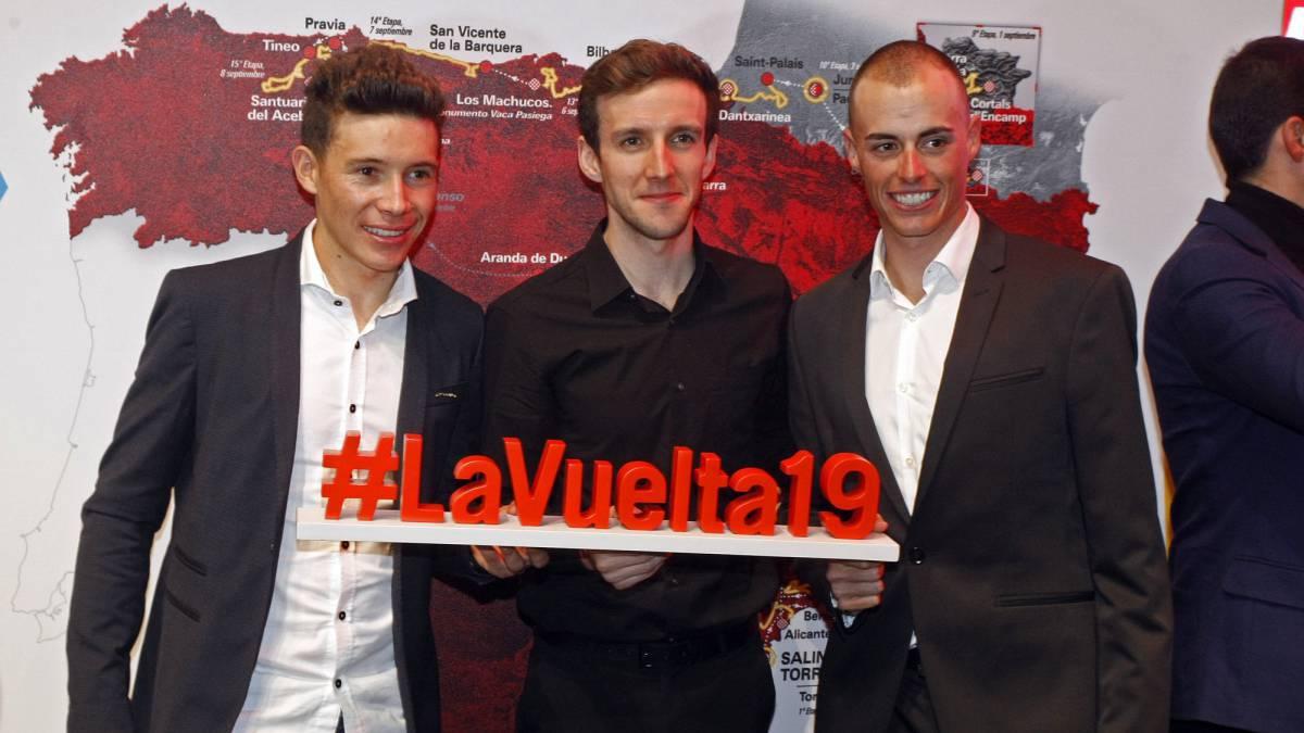 #LaVuelta19: sin viejos excesos y con tres momentazos