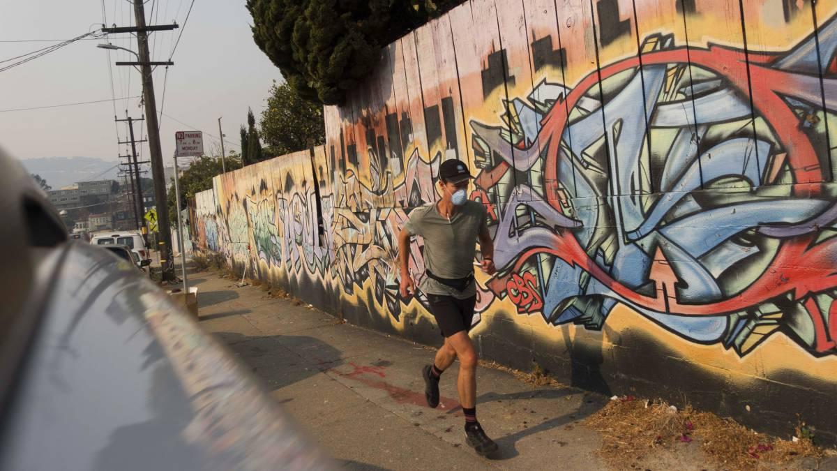 El reto de correr cada calle de tú ciudad