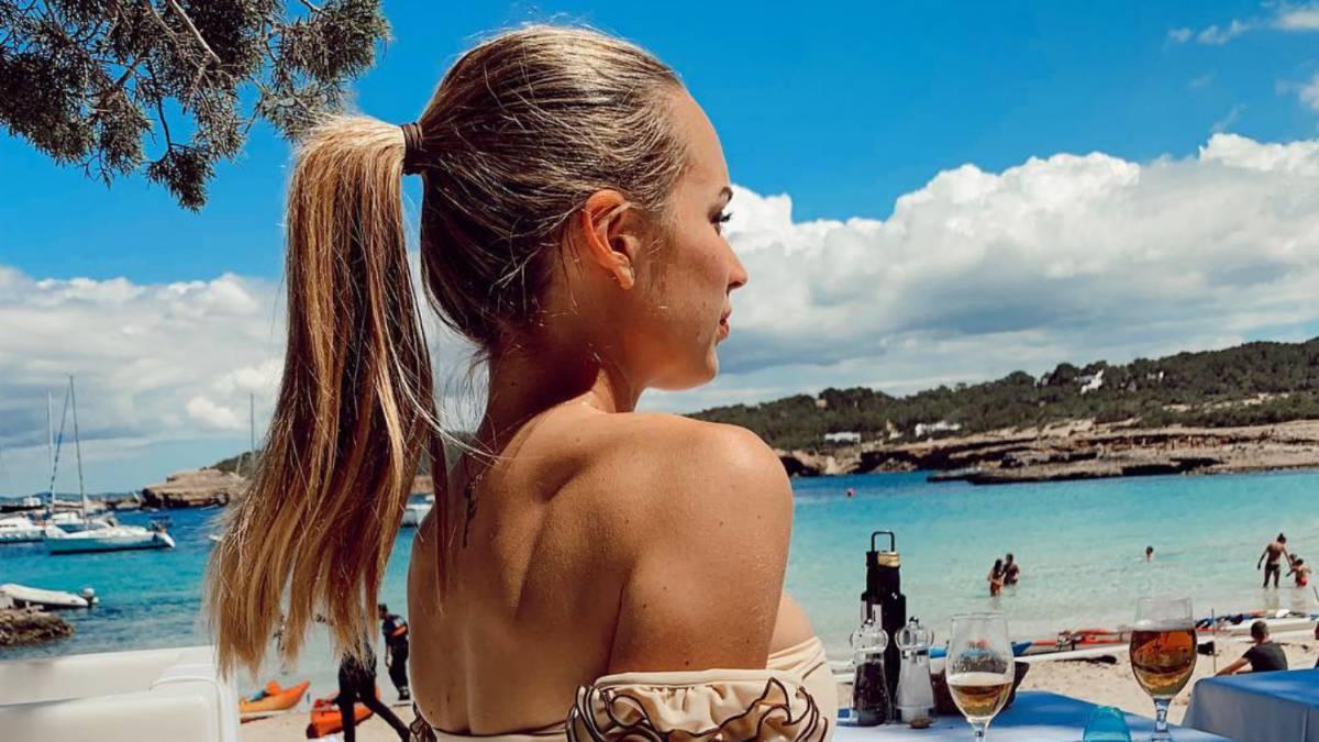 Operación bikini: las WAGs se preparan para el verano