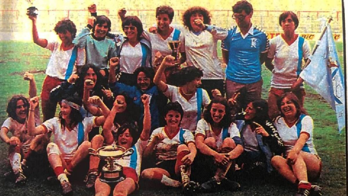 La Copa de la Reina Sofía