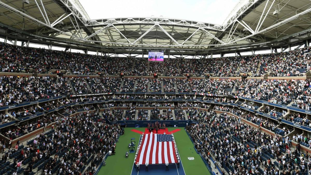 Trump abre la puerta al deporte