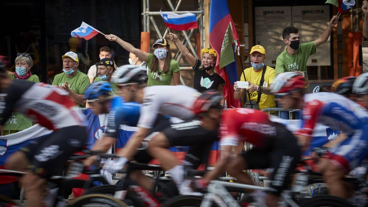 El Tour ilumina a la Vuelta