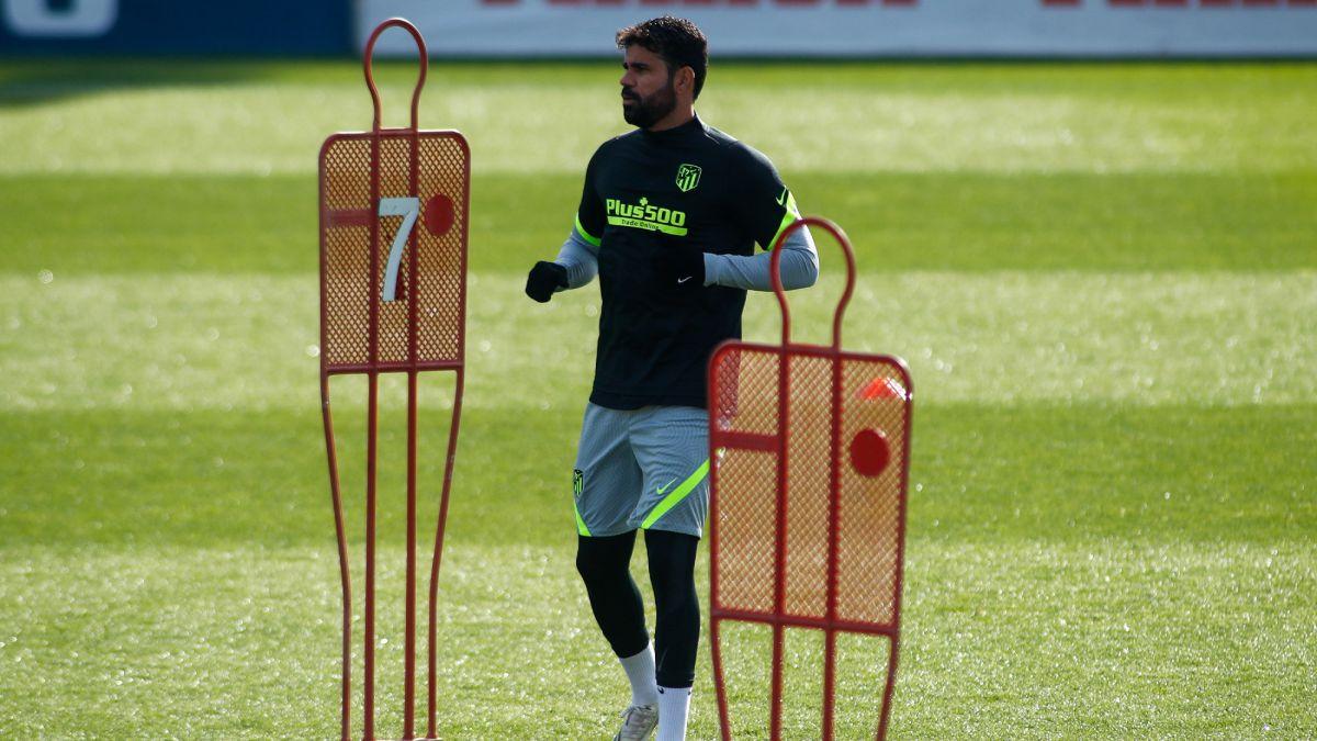 Diego Costa tiene una lesión preocupante 1