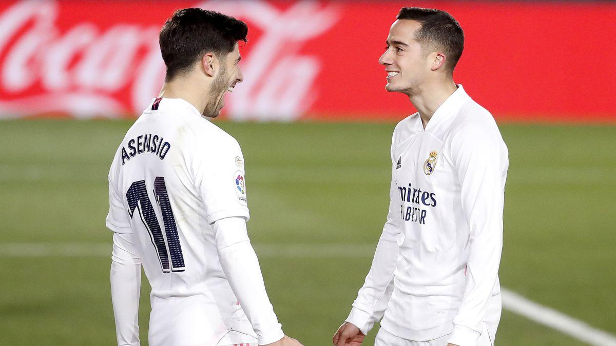 Lucas & Asensio: Sociedad Ilimitada