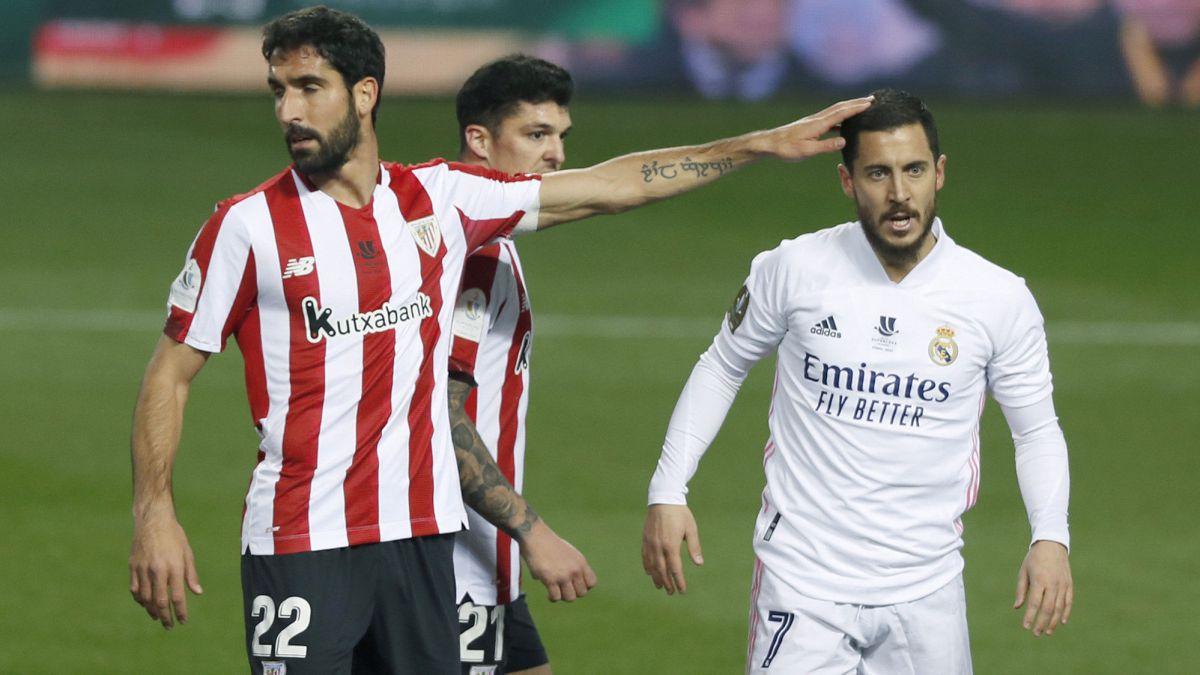 El Madrid se gripa y vuelve el ruido