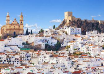 La Vía Verde de la Sierra: Un paraíso gravel en Cádiz