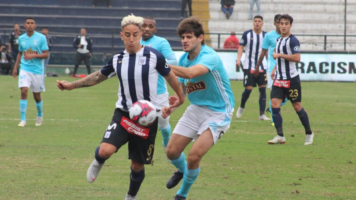 Alianza Lima - Sporting Cristal:¿Cuándo se reanuda el Clásico? - AS Perú