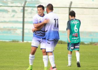 De escándalo: 24-0 y diez goles de un jugador en la Copa Perú
