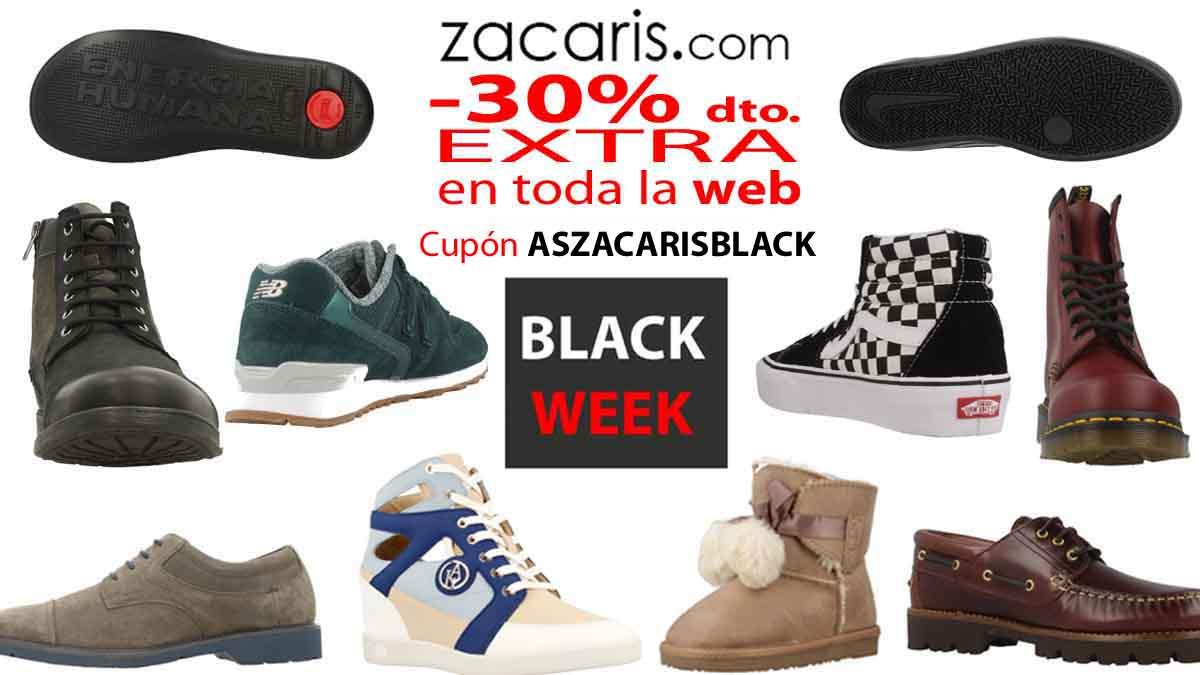 Black Friday 2018  cupones descuento en zapatos de marca - AS.com 4387e4b2cb5e7