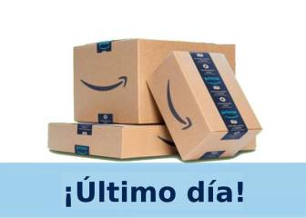 Amazon Prime Day | La clásica cámara Polaroid alcanza su precio más bajo