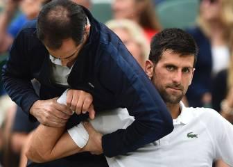 Nadal, Federer, Djokovic, Murray... Las lesiones lastran al Big Four