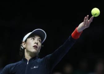 Viena, Basilea y las WTA Finals marcan la semana en el tenis