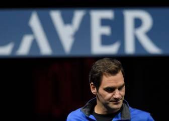 Federer no irá a Roland Garros y amenaza con jugar muchos años