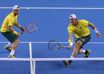 ¡Vuelve Lleyton Hewitt! Jugará dobles en el Open de Australia