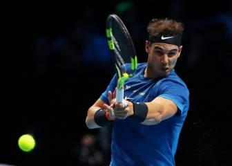 Nadal jugará el Tie Break Tens antes del Open de Australia