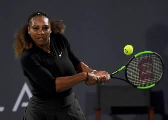 Serena Williams no defenderá título en el Open de Australia