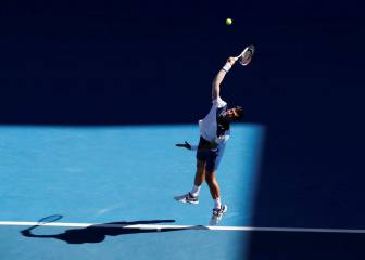 Convincente vuelta de Novak Djokovic seis meses después