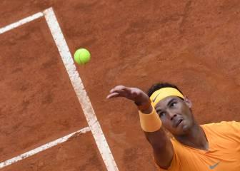 Nadal-Djokovic: horario, TV y dónde ver en directo online