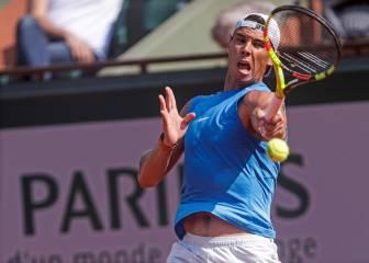 """Nadal: """"Ganar Roland Garros sin Federer tiene el mismo valor"""""""
