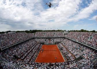 Roland Garros 2018: consulta el cuadro y resultados
