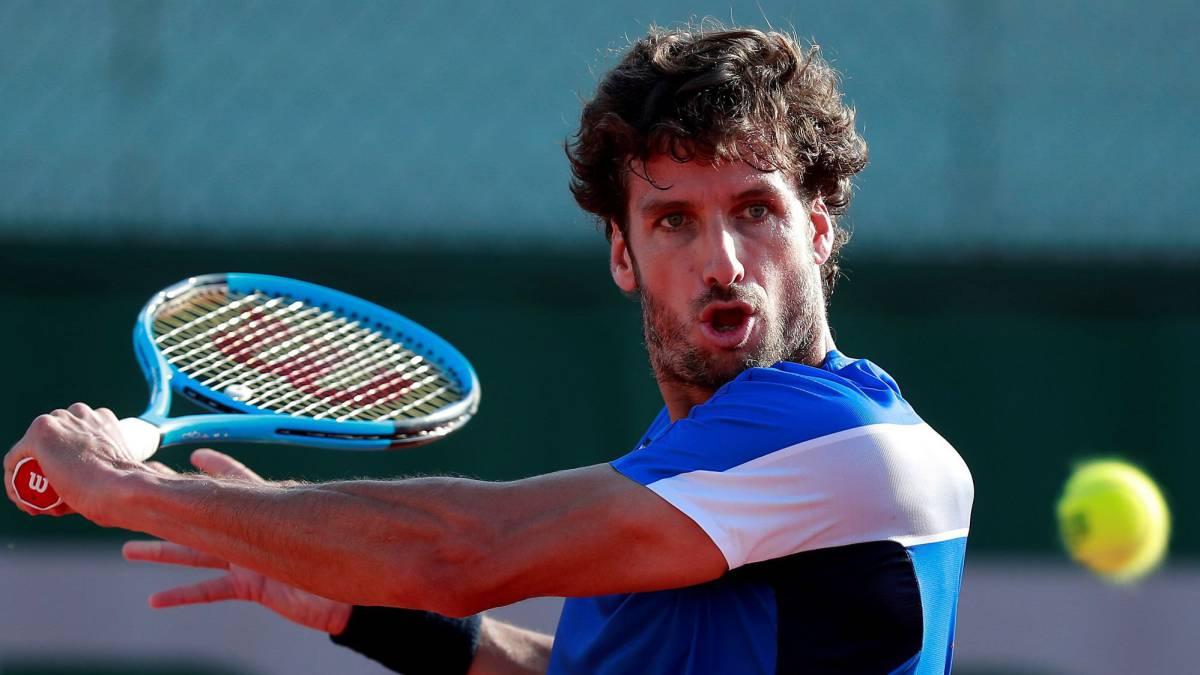 Marach y Pavic apartan de la final de dobles a los López - AS.com