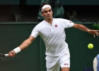 Última hora del Federer - Struff en directo: Wimbledon 2018