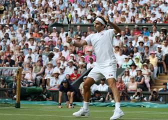 Federer - Mannarino: horario, TV y dónde ver en directo online