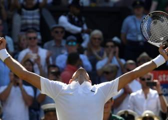 """Djokovic: """"Mi hijo ha sido una de mis mayores motivaciones"""""""