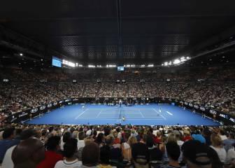 El Open de Australia también plantea el desempate en el quinto set