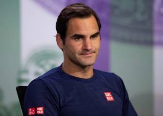 """Wilander: """"Creo que Federer debería jugar hasta los 43 años"""""""