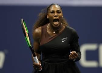 Un 8-0 acerca a Serena Williams a su 24º título de Grand Slam